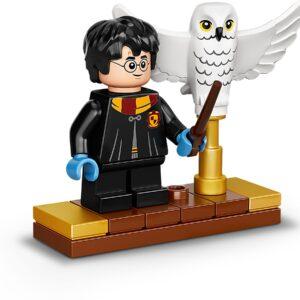 LEGO® Harry Potter Hedwig™ 75979   4