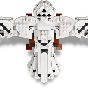 LEGO® Harry Potter Hedwig™ 75979   6