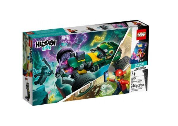 LEGO® Hidden Side Übernatürlicher Rennwagen 70434 | günstig kaufen