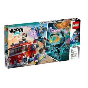 LEGO® Hidden Side Phantom Feuerwehrauto 3000 70436 | günstig kaufen