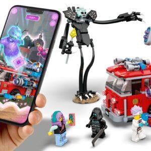 LEGO® Hidden Side Phantom Feuerwehrauto 3000 70436 | 4