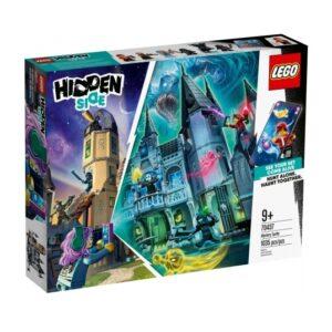 LEGO® Hidden Side Geheimnisvolle Burg 70437 | günstig kaufen
