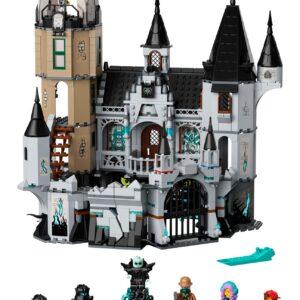 LEGO® Hidden Side Geheimnisvolle Burg 70437 | 3