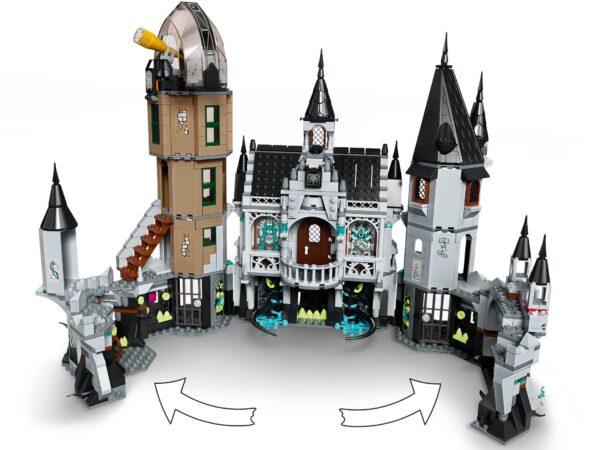 LEGO® Hidden Side Geheimnisvolle Burg 70437 | 4