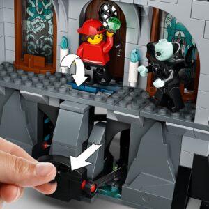 LEGO® Hidden Side Geheimnisvolle Burg 70437 | 5