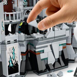 LEGO® Hidden Side Geheimnisvolle Burg 70437 | 6