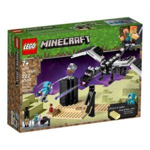 LEGO® Minecraft Das letzte Gefecht 21151 | günstig kaufen
