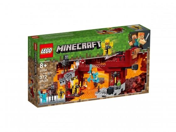 LEGO® Minecraft Die Brücke 21154 | günstig kaufen