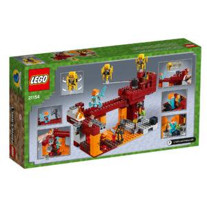 LEGO® Minecraft Die Brücke 21154 | 2