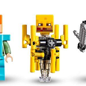 LEGO® Minecraft Die Brücke 21154 | 6