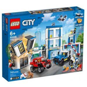 LEGO® City Polizeistation 60246 | günstig kaufen