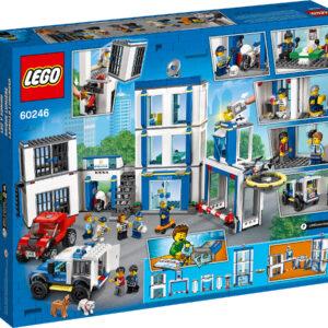 LEGO® City Polizeistation 60246 | 2