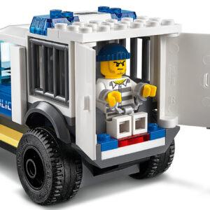 LEGO® City Polizeistation 60246 | 7