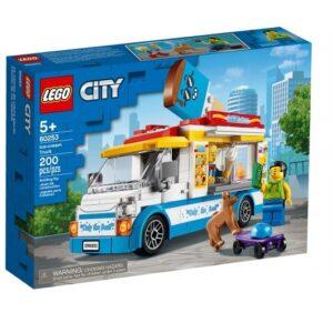 LEGO® City Eiswagen 60253 | günstig kaufen