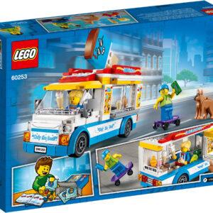 LEGO® City Eiswagen 60253 | 2