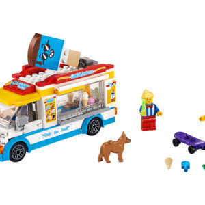 LEGO® City Eiswagen 60253 | 3