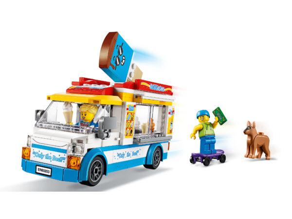 LEGO® City Eiswagen 60253 | 5