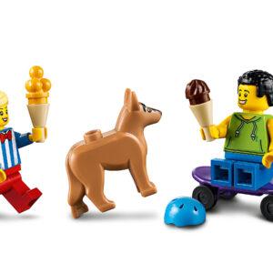 LEGO® City Eiswagen 60253 | 6