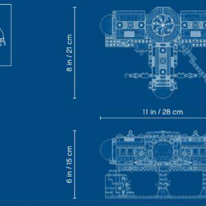 LEGO® City Meeresforschungsbasis 60265 | 7