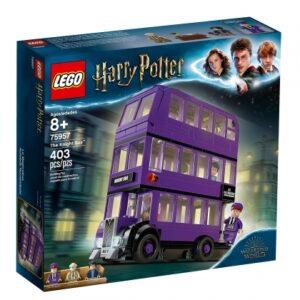 LEGO® Harry Potter Der Fahrende Ritter™ 75957 | günstig kaufen