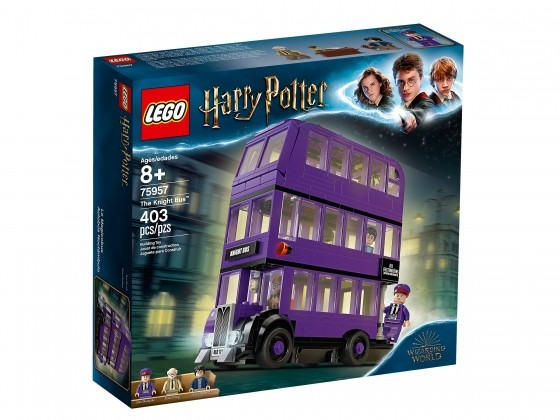 LEGO® Harry Potter Der Fahrende Ritter™ 75957   günstig kaufen