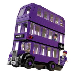 LEGO® Harry Potter Der Fahrende Ritter™ 75957   3