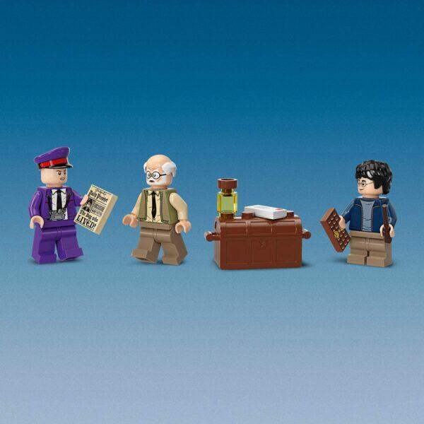 LEGO® Harry Potter Der Fahrende Ritter™ 75957   5