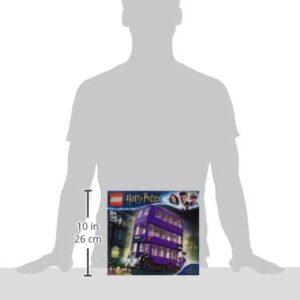 LEGO® Harry Potter Der Fahrende Ritter™ 75957   6