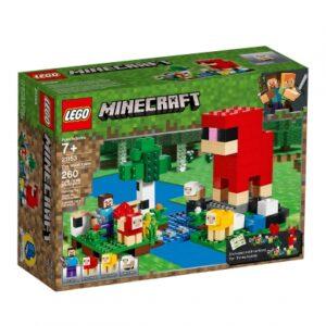 LEGO® Minecraft Die Schaffarm 21153 | günstig kaufen