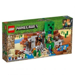 LEGO® Minecraft Die Creeper™ Mine 21155 | günstig kaufen