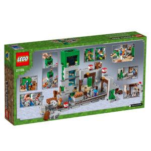 LEGO® Minecraft Die Creeper™ Mine 21155 | 2