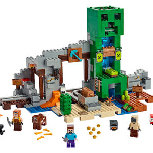 LEGO® Minecraft Die Creeper™ Mine 21155 | 3