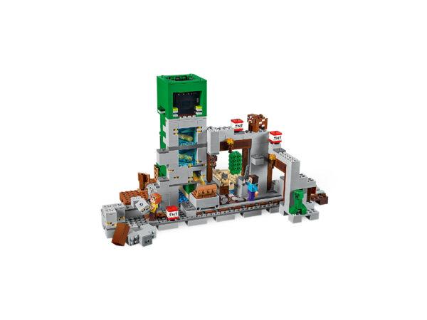 LEGO® Minecraft Die Creeper™ Mine 21155 | 5