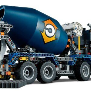 LEGO® Technic Betonmischer-LKW 42112 | 4