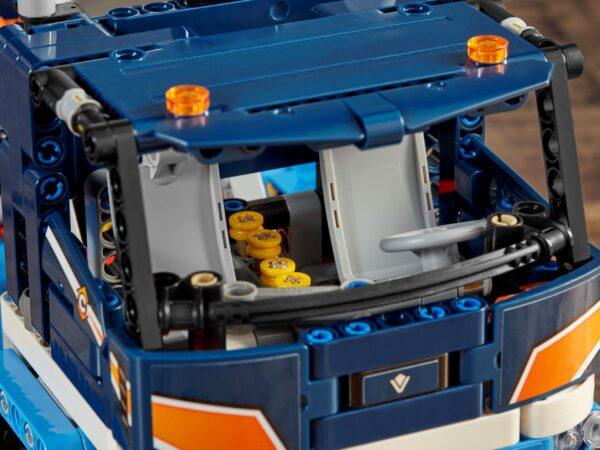 LEGO® Technic Betonmischer-LKW 42112 | 7