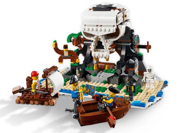 LEGO® Creator Piratenschiff 31109 | 5