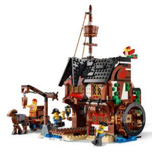 LEGO® Creator Piratenschiff 31109 | 6