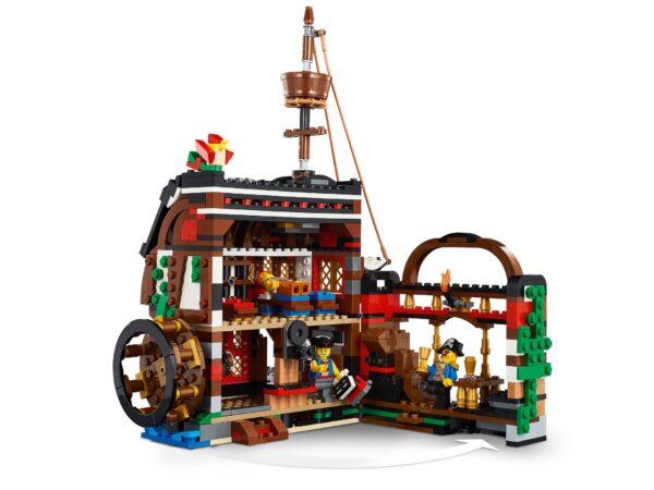 LEGO® Creator Piratenschiff 31109 | 7