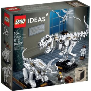 LEGO® Ideas Dinosaurier-Fossilien 21320 | günstig kaufen