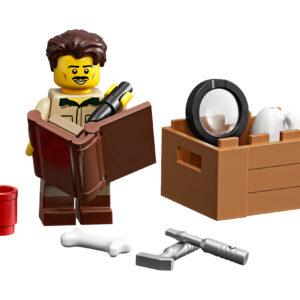 LEGO® Ideas Dinosaurier-Fossilien 21320 | 10