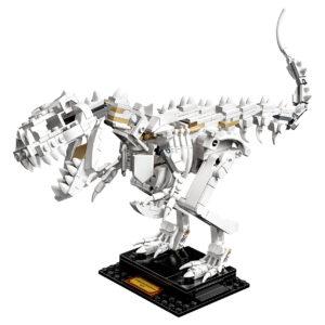 LEGO® Ideas Dinosaurier-Fossilien 21320 | 4