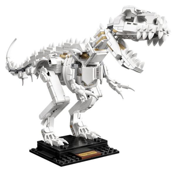 LEGO® Ideas Dinosaurier-Fossilien 21320 | 5