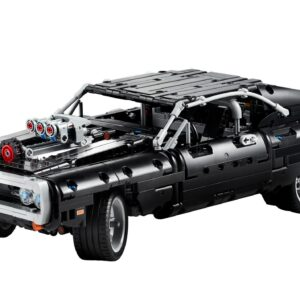 LEGO® Technic Dom's Dodge Charger 42111 | 3