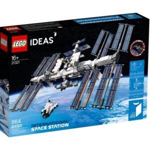 LEGO® Ideas Internationale Raumstation 21321 | günstig kaufen