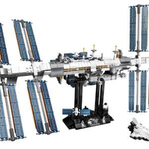 LEGO® Ideas Internationale Raumstation 21321   3