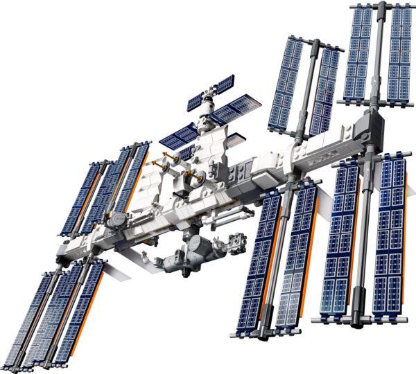 LEGO® Ideas Internationale Raumstation 21321   4