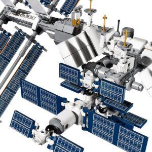 LEGO® Ideas Internationale Raumstation 21321   5