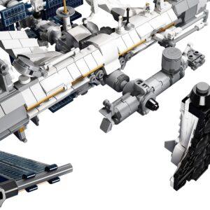 LEGO® Ideas Internationale Raumstation 21321   6