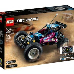 LEGO® Technic Off-Road Buggy 42124 | günstig kaufen