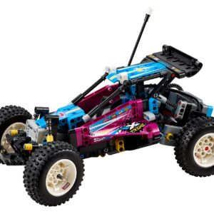 LEGO® Technic Off-Road Buggy 42124   3